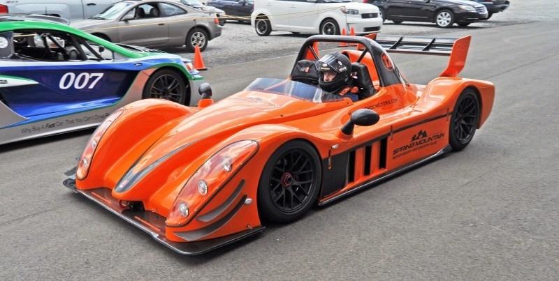 Car-Revs-Daily.com Radical SR3 SL Atlanta Motorsports Park 42