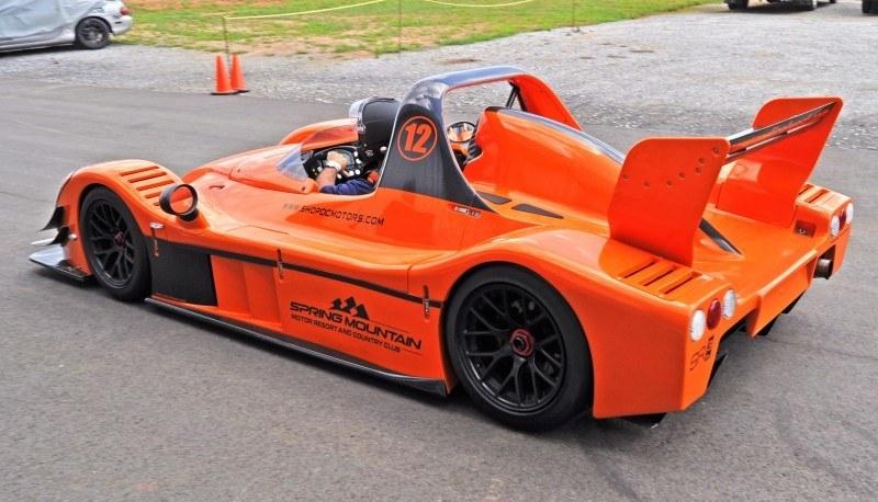 Car-Revs-Daily.com Radical SR3 SL Atlanta Motorsports Park 43
