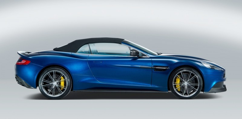 Car-Revs-Daily.com Renderings - Aston Martin RAPIDE VOLANTE from NCE 15
