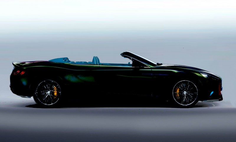 Car-Revs-Daily.com Renderings - Aston Martin RAPIDE VOLANTE from NCE 30