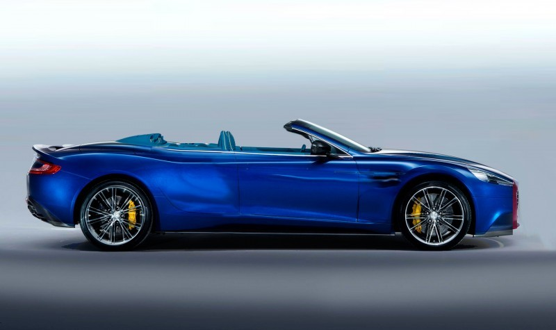 Car-Revs-Daily.com Renderings - Aston Martin RAPIDE VOLANTE from NCE 35