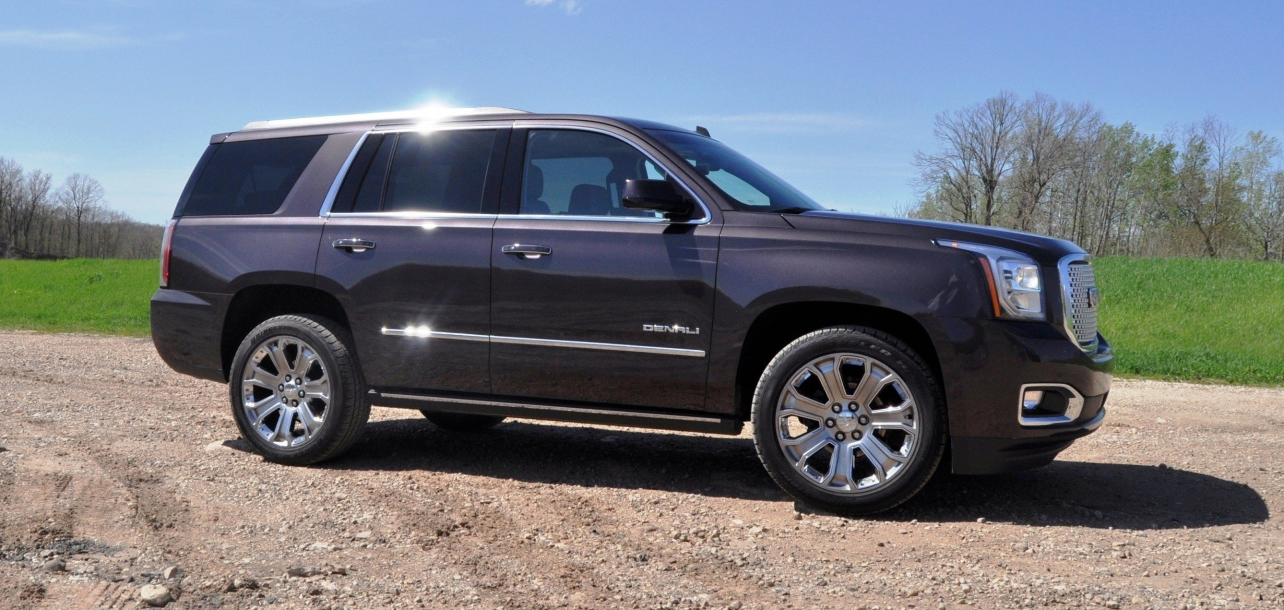 tahoe car the revs daily com reviews denali gmc yukon review
