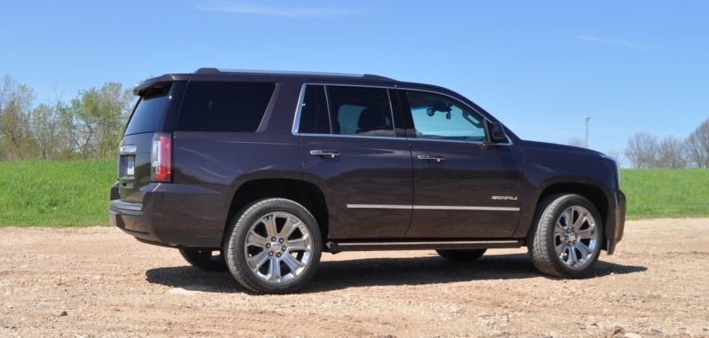 Car-Revs-Daily.com Reviews the 2015 GMC Yukon Denali 18