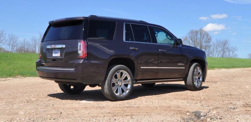 Car-Revs-Daily.com Reviews the 2015 GMC Yukon Denali 20