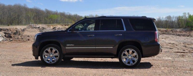 Car-Revs-Daily.com Reviews the 2015 GMC Yukon Denali 37