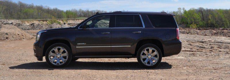 Car-Revs-Daily.com Reviews the 2015 GMC Yukon Denali 38