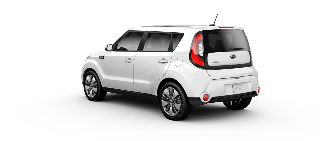 road test review 2014 kia soul exclaim is funky. Black Bedroom Furniture Sets. Home Design Ideas
