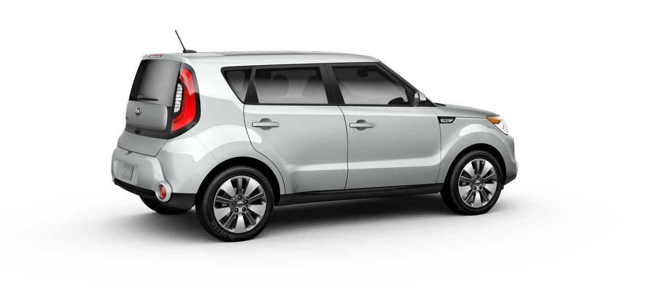 car revs road test review 2014 kia soul exclaim46. Black Bedroom Furniture Sets. Home Design Ideas