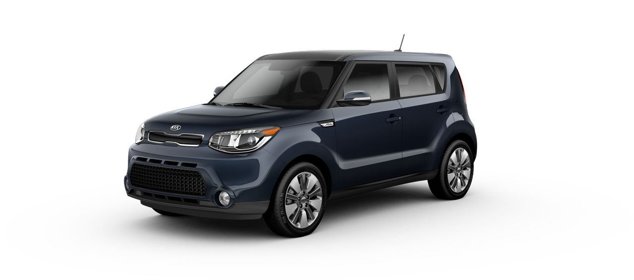 Road Test Review 2014 Kia Soul Exclaim Is Funky Practical With A Dash Of Cool And Calm