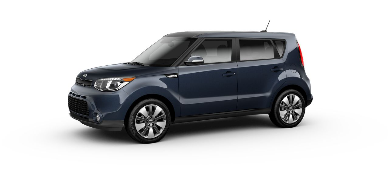 Road Test Review 2014 Kia Soul Exclaim Is Funky
