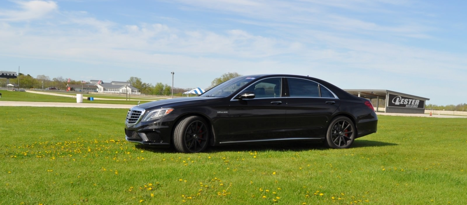 Road test review 2014 mercedes benz s63 amg 4matic sedan for 2014 mercedes benz s class s63 amg 4matic