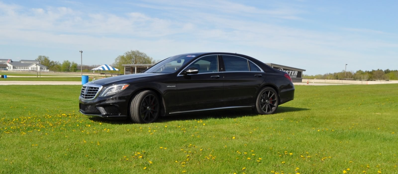 Road test review 2014 mercedes benz s63 amg 4matic sedan for Mercedes benz s63 2014 price