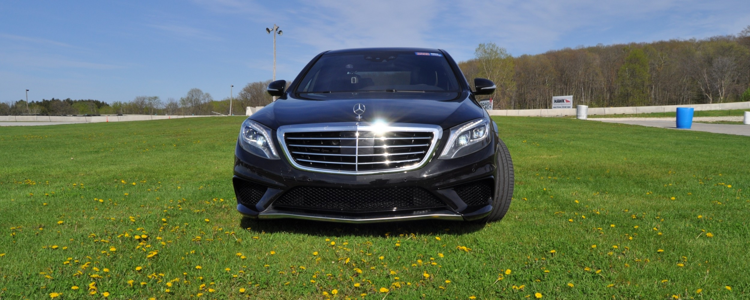 Car revs road test reviews the 2015 mercedes for Mercedes benz family discount