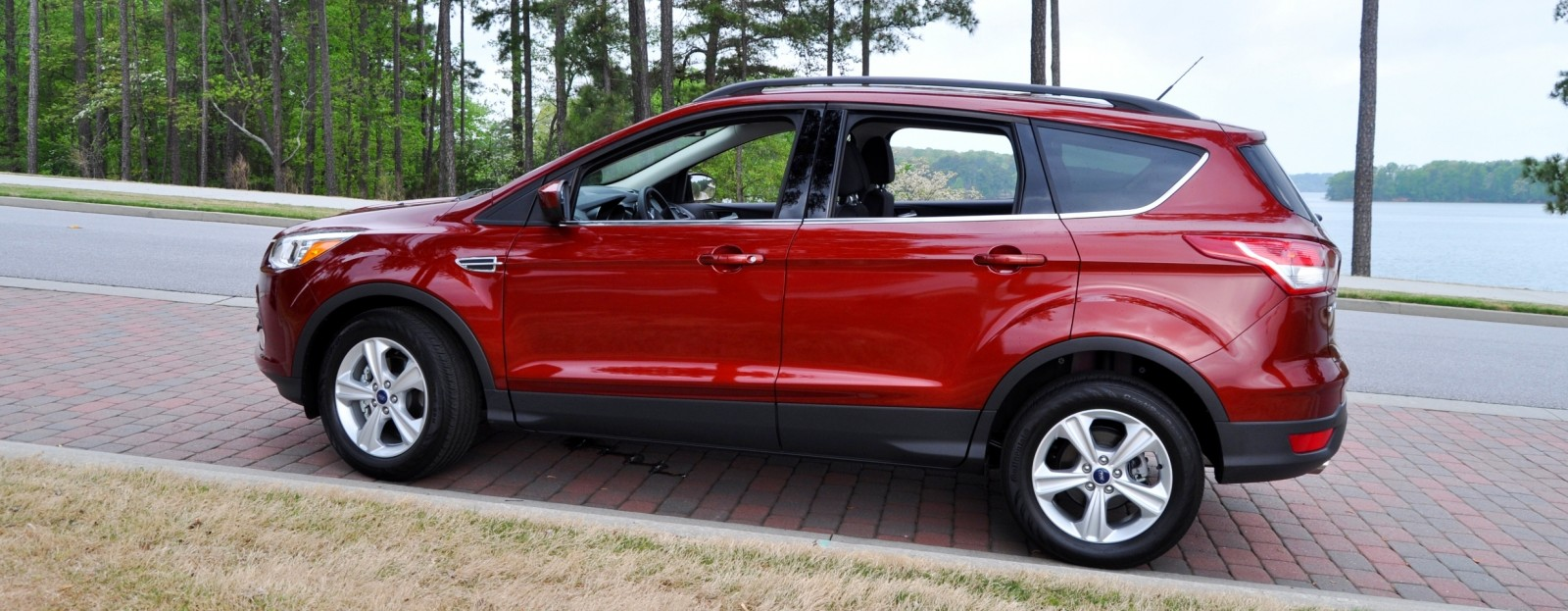 Road Test Review 2014 Ford Escape Se 1 6 Ecoboost