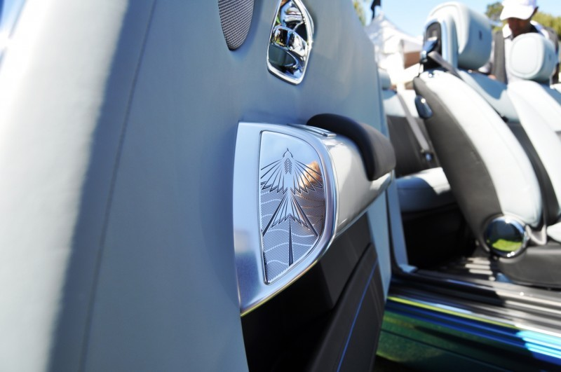 Car-Revs-Daily.com Rolls-Royce Phantom Drophead Coupe Waterspeed 10