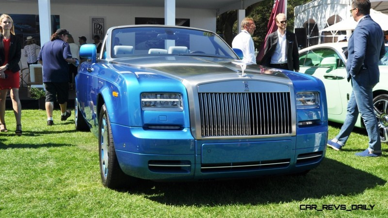 Car-Revs-Daily.com Rolls-Royce Phantom Drophead Coupe Waterspeed 3