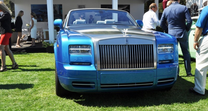 Car-Revs-Daily.com Rolls-Royce Phantom Drophead Coupe Waterspeed 4
