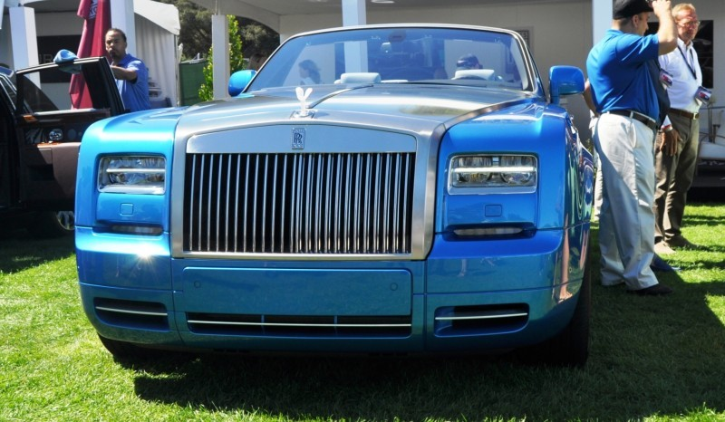 Car-Revs-Daily.com Rolls-Royce Phantom Drophead Coupe Waterspeed 7