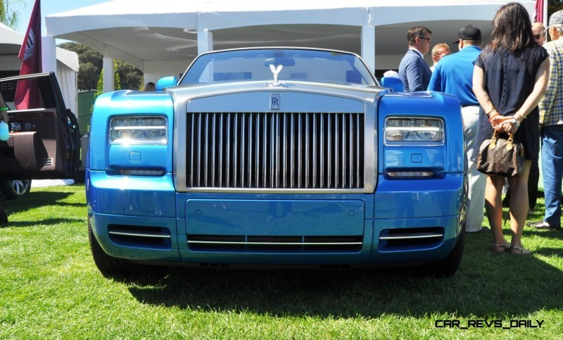 Car-Revs-Daily.com Rolls-Royce Phantom Drophead Coupe Waterspeed 8