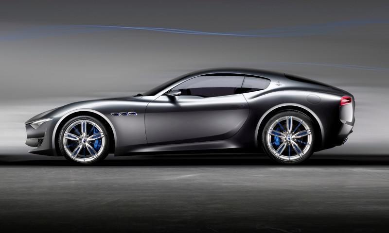 Car-Revs-Daily.com SRT Viper and Maserati Alfieri Concept - Friends or Family 28