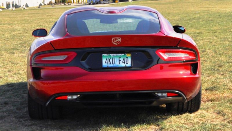 Car-Revs-Daily.com SRT Viper and Maserati Alfieri Concept - Friends or Family 41