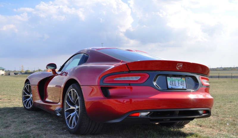 Car-Revs-Daily.com SRT Viper and Maserati Alfieri Concept - Friends or Family 45