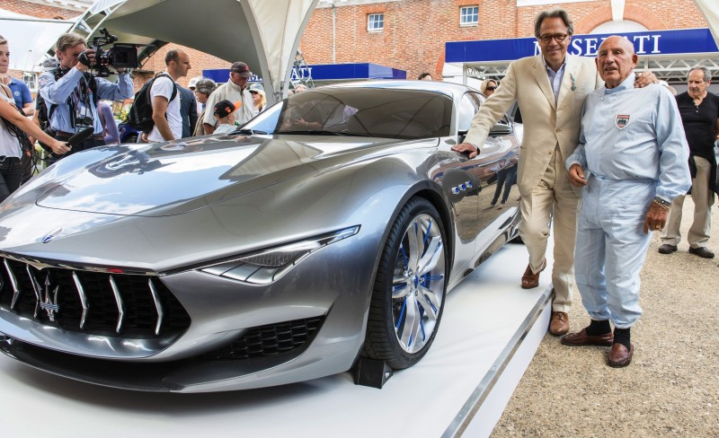 Car-Revs-Daily.com SRT Viper and Maserati Alfieri Concept - Friends or Family 68