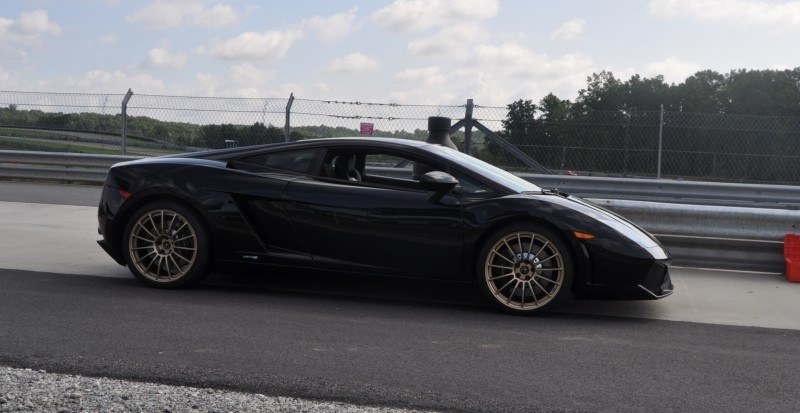 Car-Revs-Daily.com Supercar Hall of Fame - 2011 Lamborghini Gallardo LP550-2 Balboni - 80 High-Res Photos 2