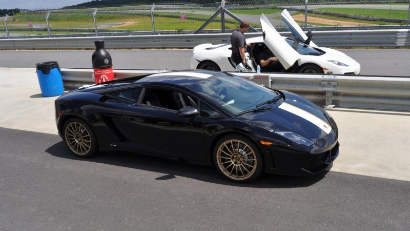 Car-Revs-Daily.com Supercar Hall of Fame - 2011 Lamborghini Gallardo LP550-2 Balboni - 80 High-Res Photos 37