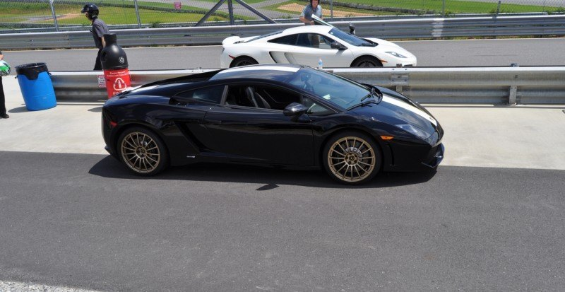 Car-Revs-Daily.com Supercar Hall of Fame - 2011 Lamborghini Gallardo LP550-2 Balboni - 80 High-Res Photos 40