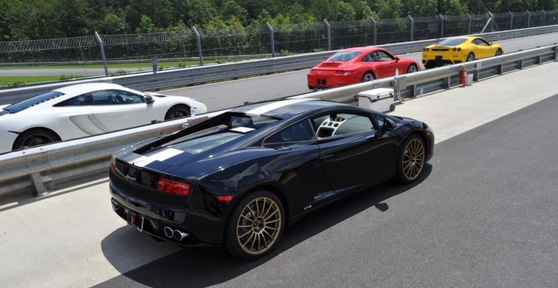 Car-Revs-Daily.com Supercar Hall of Fame - 2011 Lamborghini Gallardo LP550-2 Balboni - 80 High-Res Photos 47