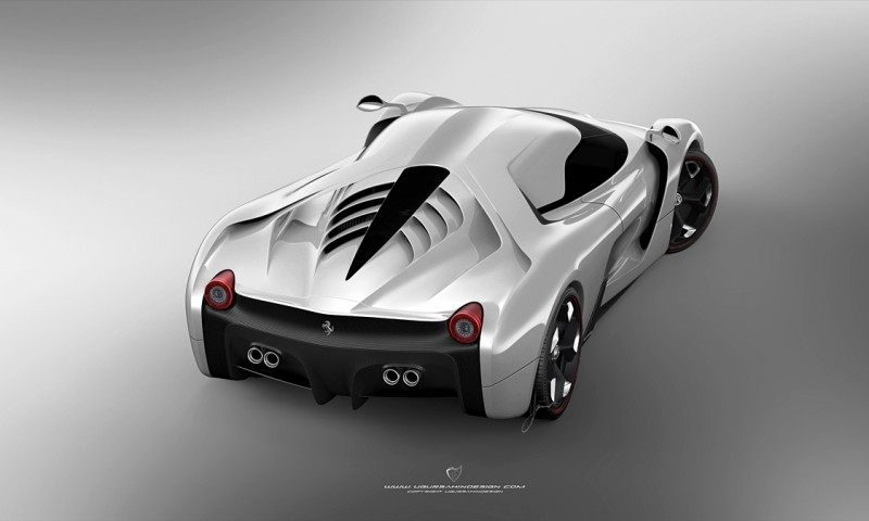 Car-Revs-Daily.com UGUR SAHIN DESIGN Project F 27