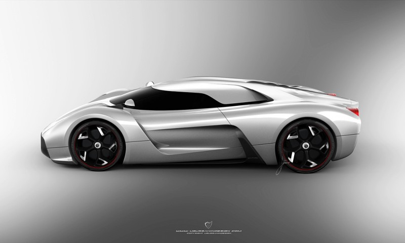 Car-Revs-Daily.com UGUR SAHIN DESIGN Project F 29