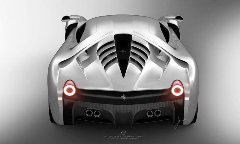 Car-Revs-Daily.com UGUR SAHIN DESIGN Project F 31