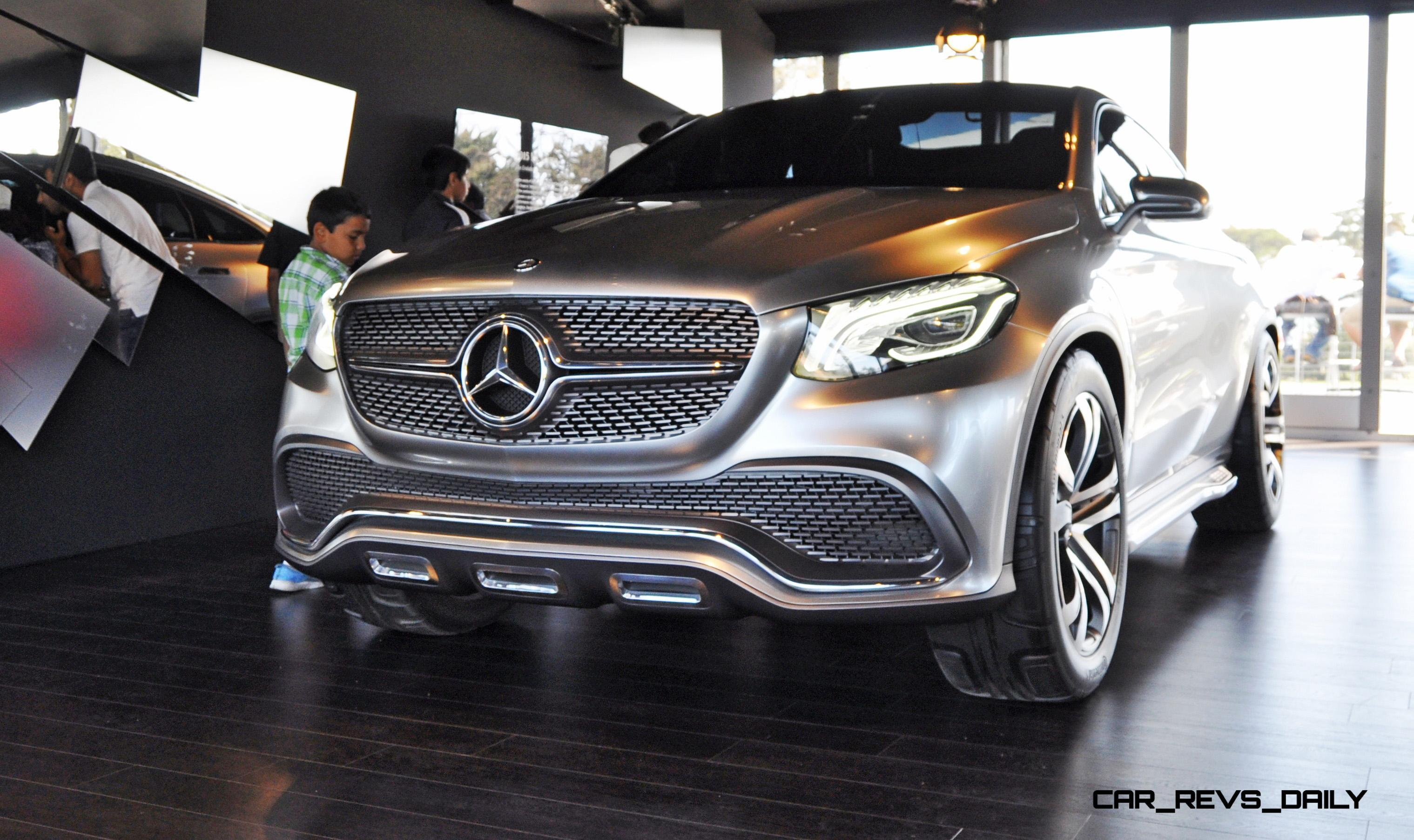 Mercedes benz g code concept is china penned glb design study for New mercedes benz concept