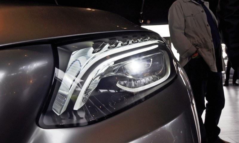 Car-Revs-Daily.com USA Debut in 80 New Photos - 2014 Mercedes-Benz Concept Coupé SUV  59