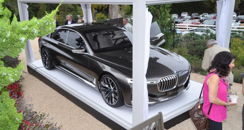 Car-Revs-Daily.com Updated with USA Debut - 2014 BMW Vision Future Luxury Concept  12