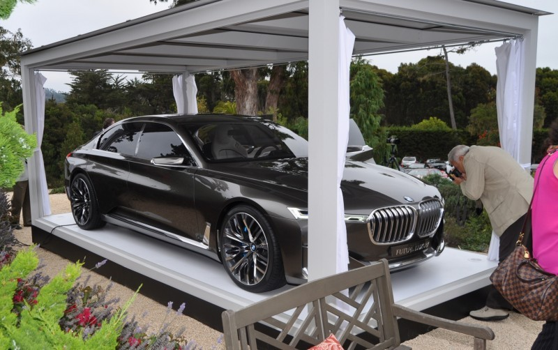 Car-Revs-Daily.com Updated with USA Debut - 2014 BMW Vision Future Luxury Concept 13
