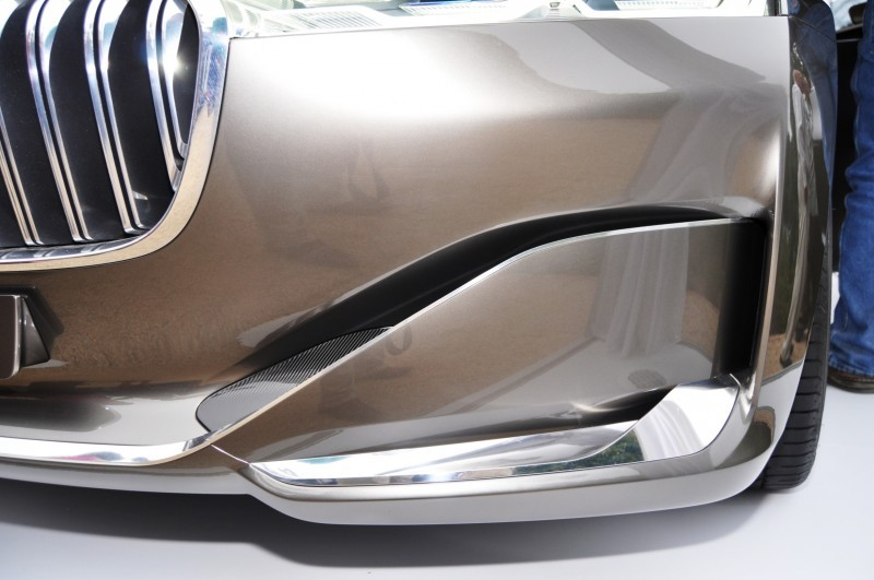 Car-Revs-Daily.com Updated with USA Debut - 2014 BMW Vision Future Luxury Concept  17