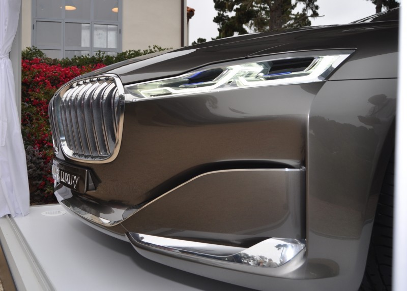 Car-Revs-Daily.com Updated with USA Debut - 2014 BMW Vision Future Luxury Concept 18