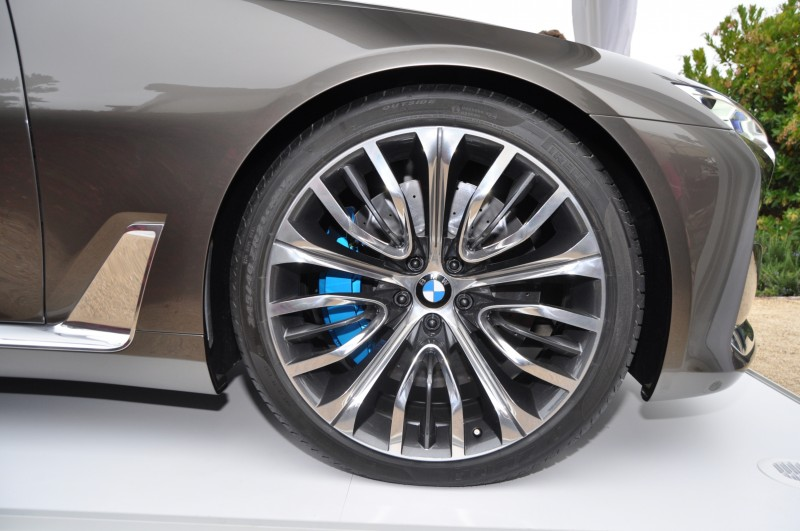 Car-Revs-Daily.com Updated with USA Debut - 2014 BMW Vision Future Luxury Concept 30