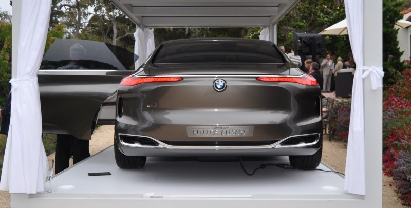 Car-Revs-Daily.com Updated with USA Debut - 2014 BMW Vision Future Luxury Concept  36