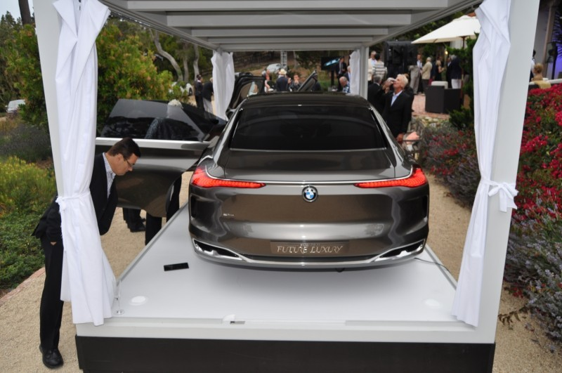 Car-Revs-Daily.com Updated with USA Debut - 2014 BMW Vision Future Luxury Concept 37