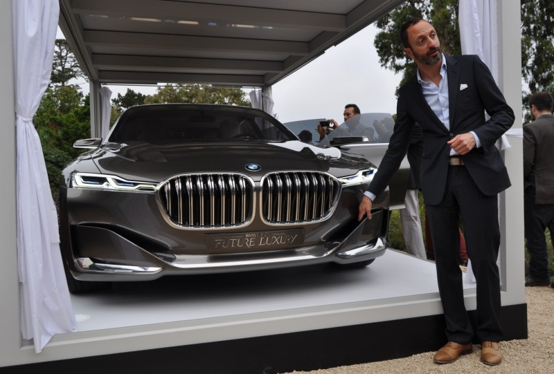 Car-Revs-Daily.com Updated with USA Debut - 2014 BMW Vision Future Luxury Concept  7