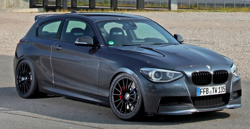 CarRevsDaily.com - BMW M135i by Tuningwerk 16