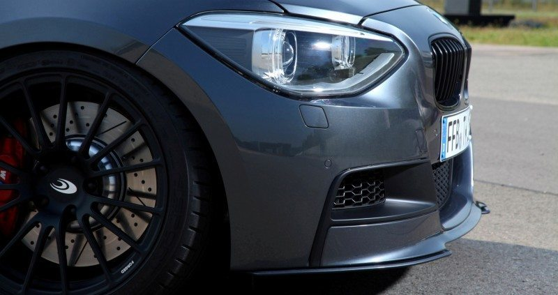 CarRevsDaily.com - BMW M135i by Tuningwerk 5