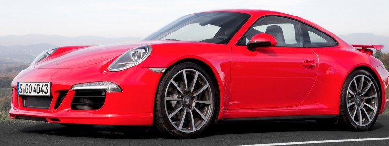 Carrera+4+Coupe+-+Red+_6_