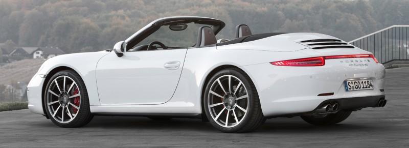 Carrera+4S+Cabriolet+-+White+_9_