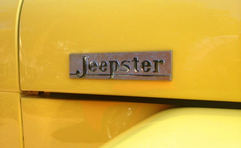 Cars & Coffee - 1949 Willys Overland Jeepster is Rare, Immaculate Example of First-Ever Crossover SUV 11