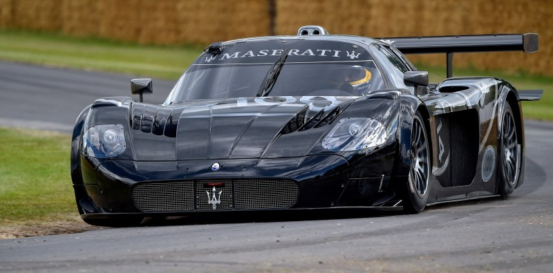 maserati goes all in at 2014 goodwood festival of speed with alfieri mc12 and a6gcs berlinetta. Black Bedroom Furniture Sets. Home Design Ideas